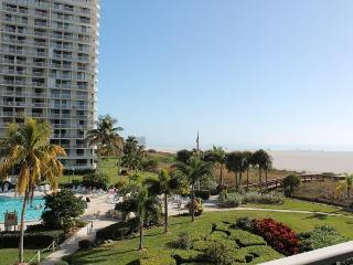 Marco Island View from Balcony - Spectacular Gulf Views