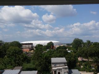 Lindo Apto - Proximo a Arena da Amazonia