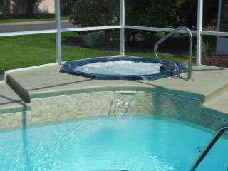 Vacation Pool Home with Golf Cart Included, The Villages