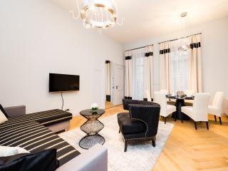 3 bedroom apartment, Prague