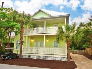 Limearita 6 Bdrm Private Pool 2 Blocks to Beach, Destin
