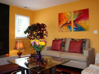 FANTASTIC LOCATION, 1MILE FROM DOWNTOWN ASHEVILLE!, Asheville
