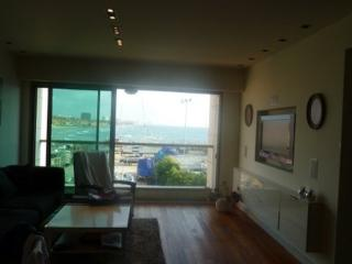 Oceanfront Luxury Apartment with Amazing View, Herzliya