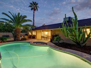 #1 Requested Location- Pool/Spa/Putt/Pool Table, Scottsdale