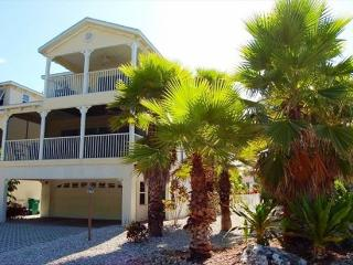 Beach House on Anna Maria Island-Rental Openings
