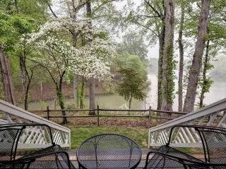 Kingsmill Condo - 3 Bedrooms on Wareham's Pond, Williamsburg