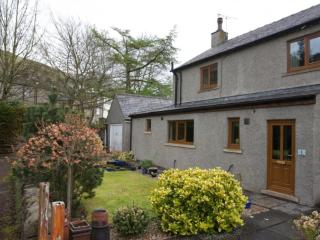 3 Bed Spacious House in central Settle
