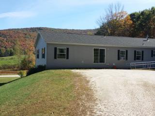 Mountain View Home 8 mi to Killington, Bridgewater Corners