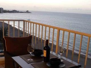 Fantastic View-Directly on Gorgeous Beach, Isla Verde
