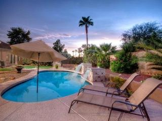 Amazing Location 3BDRM/3BATH-Heated Pool/Spa/Putt, Scottsdale