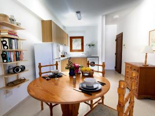 Skeleas Pissouri Apartment 1 (ground floor)