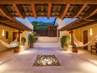 Large 5 Bedroom Villa Inside Four Seasons Estate, Punta de Mita