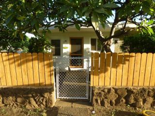 Hale Nalu O Makaha  (Surf Home in Makaha)