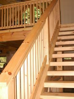 Stairway to Heaven (Loft)