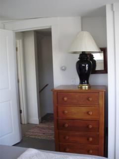 Master bedroom, view 4