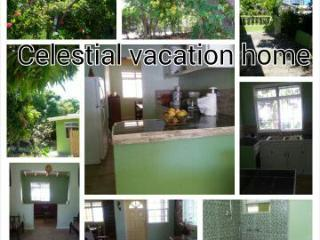 CELESTIAL VACATION HOME, Gros Islet
