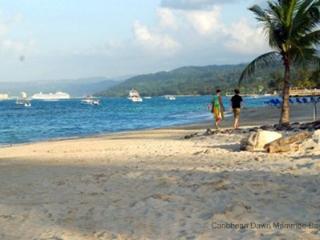 Villa in Mammee Bay Ocho Rios, Jamaica, Carribbean, St. Ann's Bay