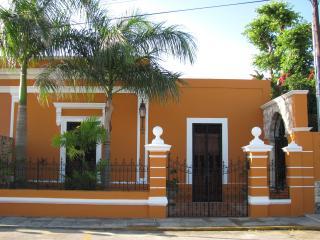 Villa Paloma Bonita - Merida Historic Center