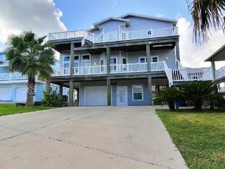 3 Story Ocean View 4 Bedroom, Port Aransas