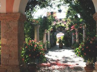 Authentic, Romantic 450 Year-Old Hacienda, San Miguel de Allende