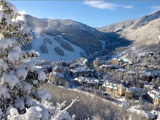 120Yards to Ski Lifts! Studio in the Heart of Vail