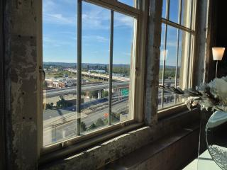 805 — BIG Tier — Derby City Urban Bourbon Loft Great View