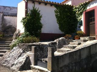 Beautiful Stone House On Silver Coast, Serra d'El Rei