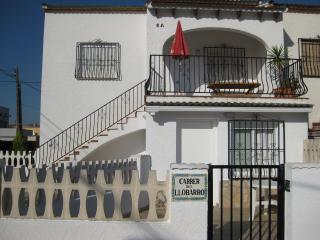 BUNGALOW C/LLOBARRO EN PLAYA DE OLIVA, Oliva