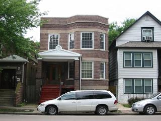 Total Rehab of Vintage Apartment with 2 Bedrooms., Chicago