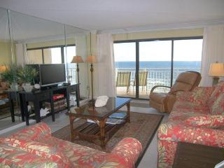2 Bedroom Gulf Front Condo on Panama City Bch D602, Panama City Beach
