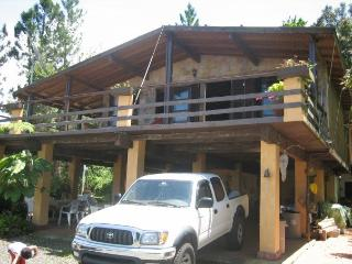 Chalet in Rain Forest for vacation, Río Grande