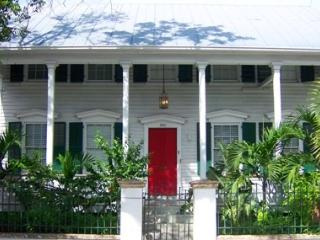 Casa Rosa Key West, Cayo Hueso (Key West)