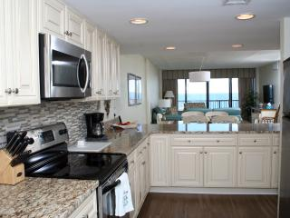 Luxury Oceanfront 3/2 at the Carolina Dunes!