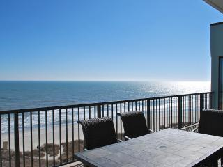Luxury Oceanfront Penthouse w/ Huge Balconies!, Myrtle Beach
