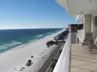 Majestic Sun B1204*Top Floor*Incredible Views*Nice, Miramar Beach
