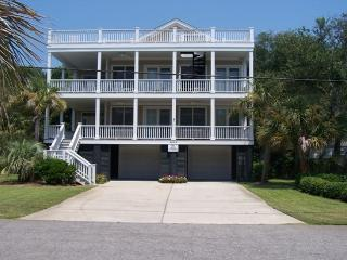 Ocean Views! Luxurious Vacation Home to Remember!, Isle of Palms