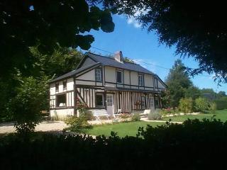 Belle Chaumiere Normande de 300 ans, Villers-sur-Mer