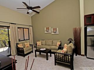 Fully Furnished Serene Centrally Located Condo, Playas del Coco