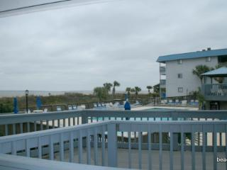 Seaduced - King bed - Couples Only, Tybee Island