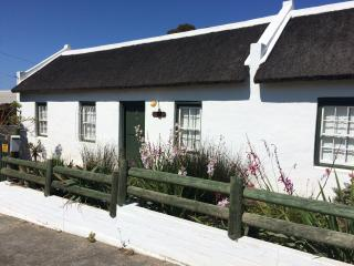 Carneddie Cottage, Bredasdorp