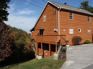 25% discount for Aug dates, 50% discount for Sep, Gatlinburg