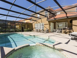 Watersong Resort Villa/Southfacing Saltwater Pool, Davenport