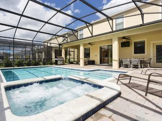 Providence Resort Villa New 8 Bedroom Luxury Home, Davenport