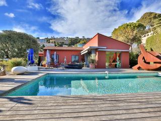 Villa Miranda - A 600 m de la plage et du village, Villefranche-sur-Mer