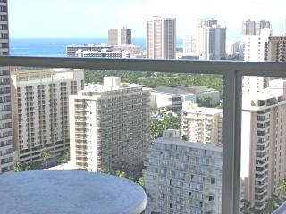 New 1 BR condo 2920 in Island Colony, Honolulu