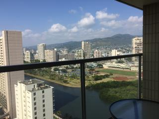 New studio condo 3310 in Island Colony, Honolulu