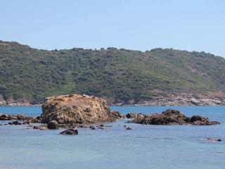 Campagne et nature à juste 1 kmde la plage !, Cargese