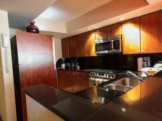 2 bedroom, modern, downtown Miami on the Bay