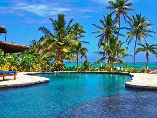 3 Bedroom 3 1/2 Bath, Luxury Oceanfront Villas