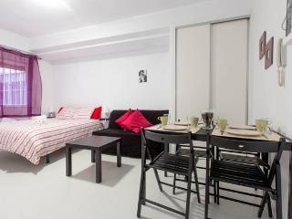Home Rentals Madrid Center 0-3 AC&WIFI